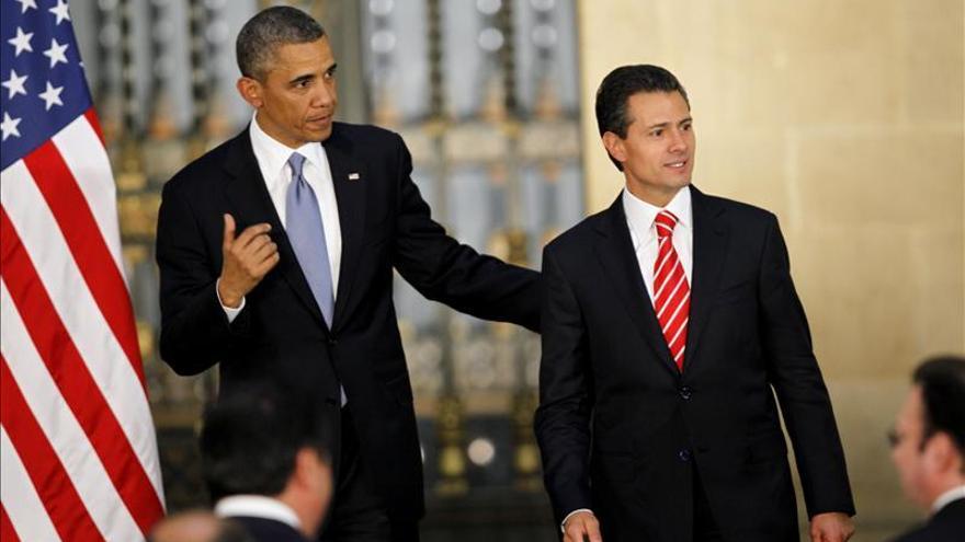 """México y EE.UU. serán """"socios corresponsables"""" en la lucha contra el crimen"""