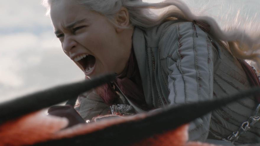 'Éxodo': no te metas en política contra los dragones