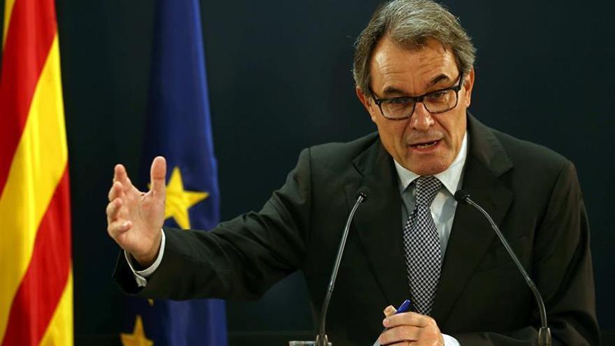 El TSJC juzgará a Mas, Ortega y Rigau del 6 al 10 de febrero por la consulta