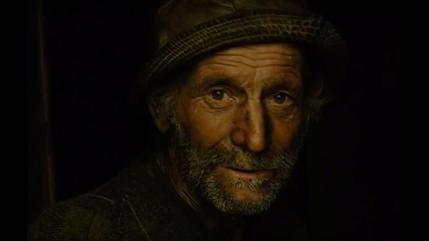 Fragmento del documental 'Pasiegos. Los valles del silencio'.