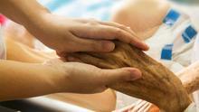 El Congreso ha aprobado la toma en consideración de una proposición para despenalizar la eutanasia.