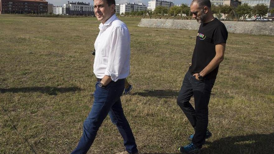 Otegi emplaza a PNV y Podemos a elaborar una ruta para recuperar la soberanía