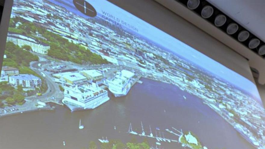 Helsinki resucita el proyecto del museo Guggenheim con una nueva propuesta