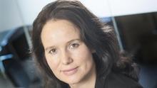 La secretaria general de Housing Europe, Sorcha Edwards. Foto cedida.