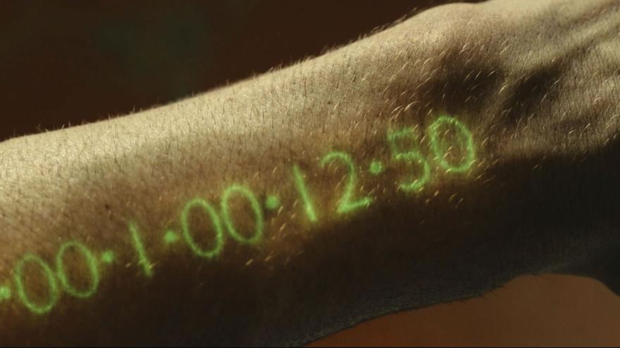 """In time"", dirigida por Andrew Niccol, 2011"