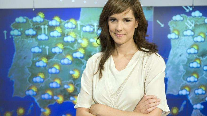 Mónica López Moyano. Imagen tomada de la web www.tiempo.com