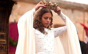 """""""Isabel"""" dice adiós coronada reina del lunes con un último récord del 22.6% y 4.6 millones"""