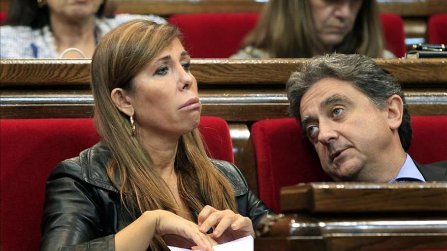 """El PPC pide a Mas una crisis de gobierno """"profunda"""" y dejar la agenda separatista"""