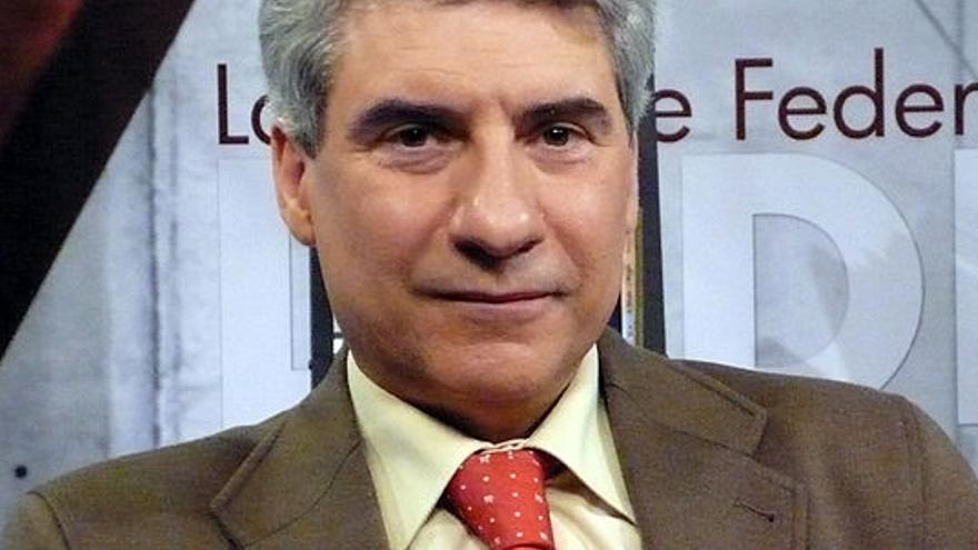 El nuevo director de El Mundo, Casimiro García-Abadillo