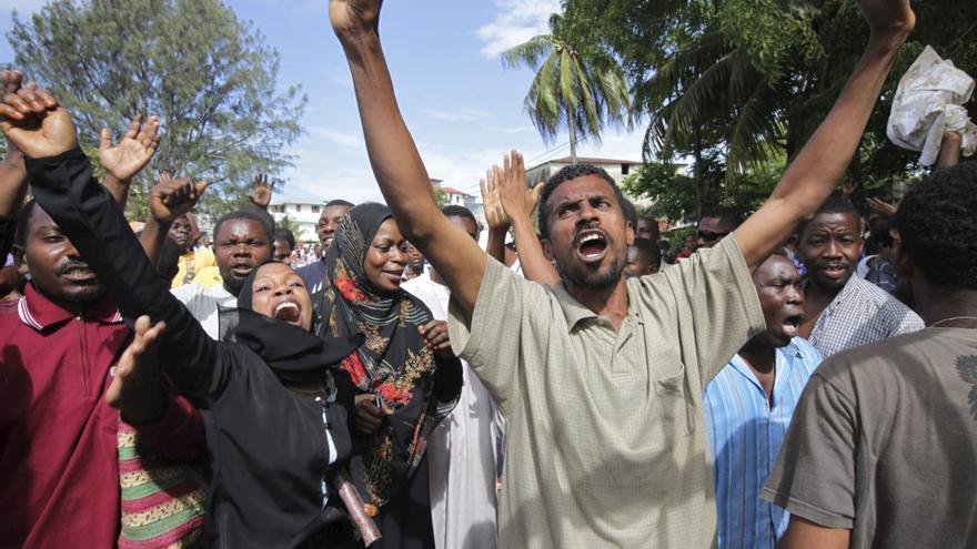 HRW: Tanzania aumenta la represión de opositores ante los comicios de octubre