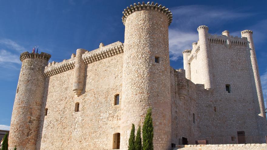 Castillo de Torija (Guadalajara), sede de parte del 'Centro Cela'