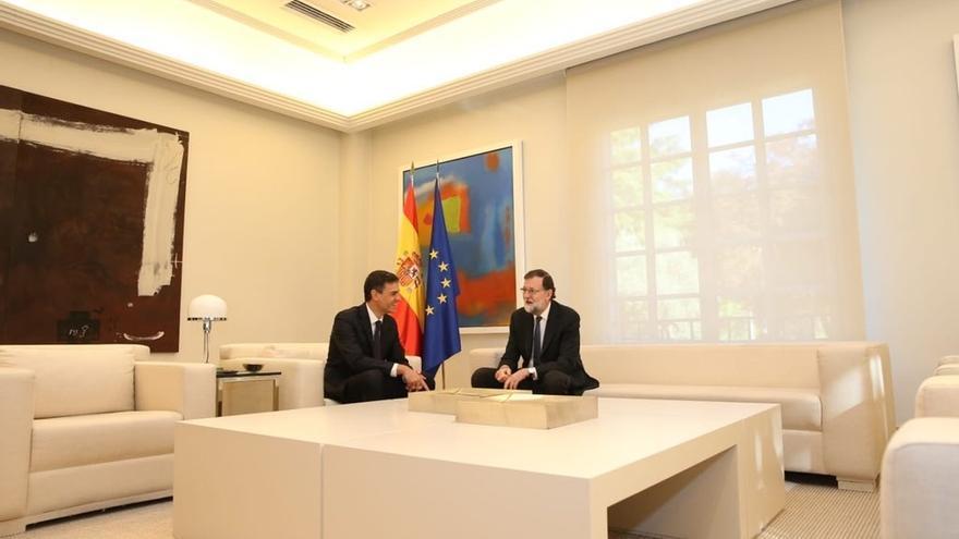 Pedro Sánchez anuncia que el PSOE propondrá reformar el Código Penal para actualizar el delito de rebelión