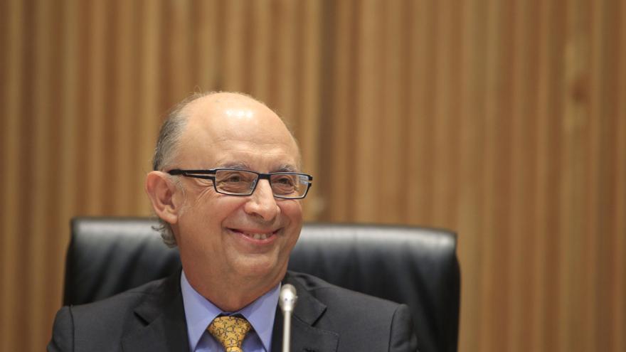 """Montoro reconoce que los ayuntamientos han dado """"una lección"""" de """"buena gestión"""" a las demás administraciones"""