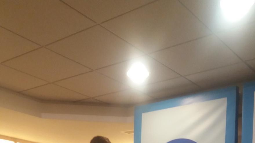 """Hernando (PP) pide patriotismo al resto de partidos: """"No es aceptable que se miren de reojo a ver quién da primer paso"""""""