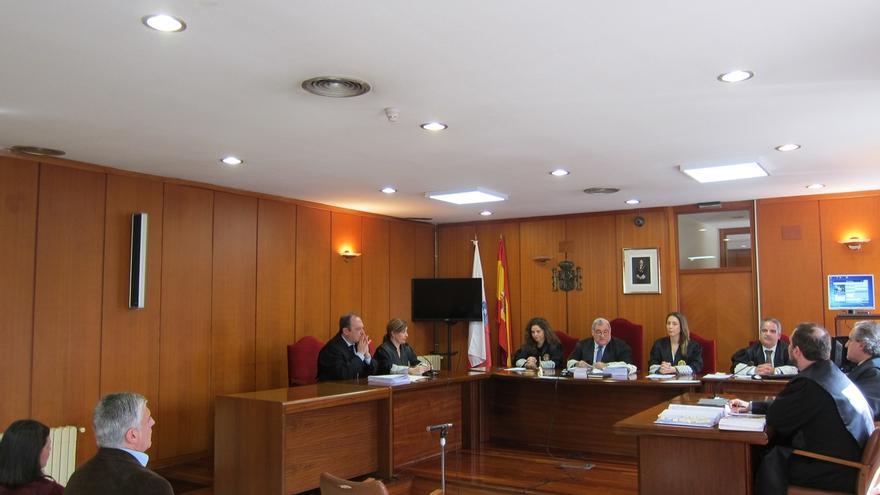 Suspendido el juicio contra el exalcalde de Corvera por un error en el reparto de la causa