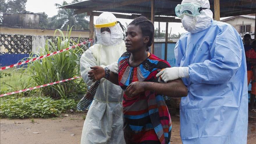 La OMS cree que el ébola puede convertirse en endémico en Africa occidental