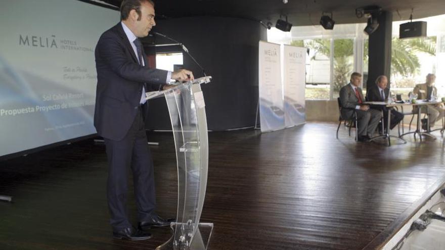 "Melià Hotels obtiene el ""Ruban d'Honneur"" en los European Business Awards"