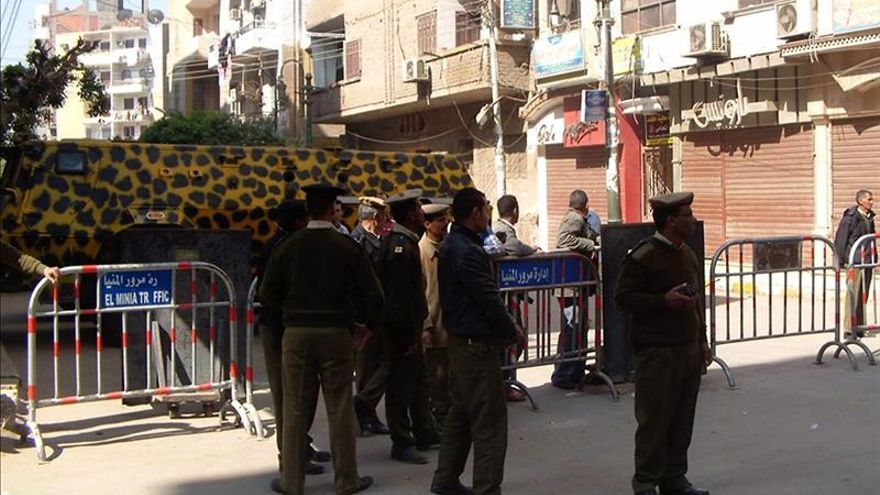 La ONU acusa a la Justicia egipcia de irregularidades en las últimas condenas a muerte.