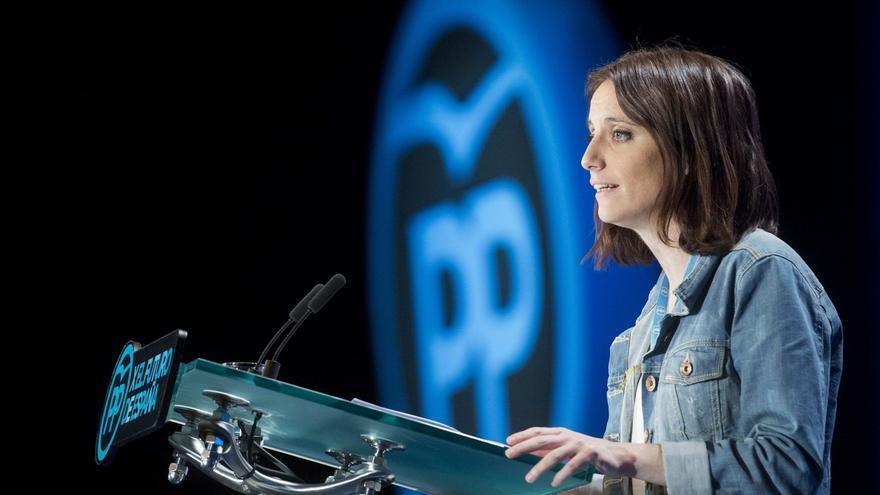 """Levy (PP) dice que un pacto con el PSOE """"sería deseable"""" pero critica que Sánchez prefiera """"estar con independentistas"""""""