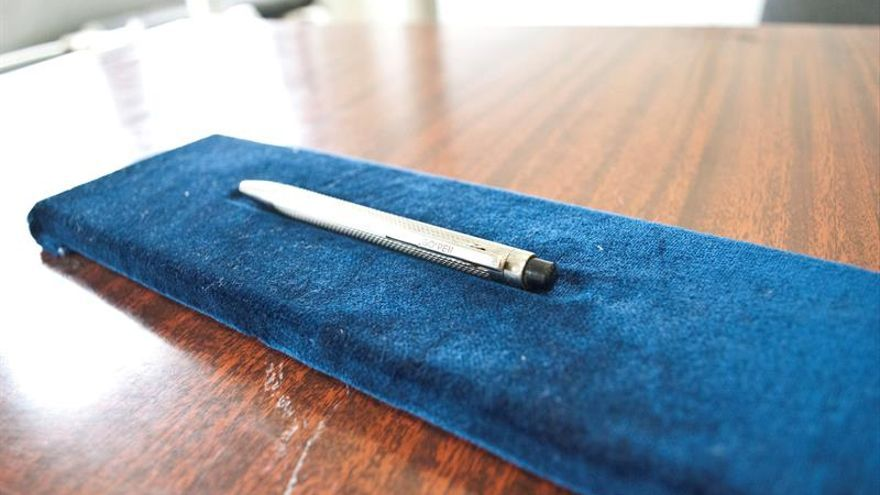 Del lápiz esferográfico al boli, el invento que cambió el modo de escribir