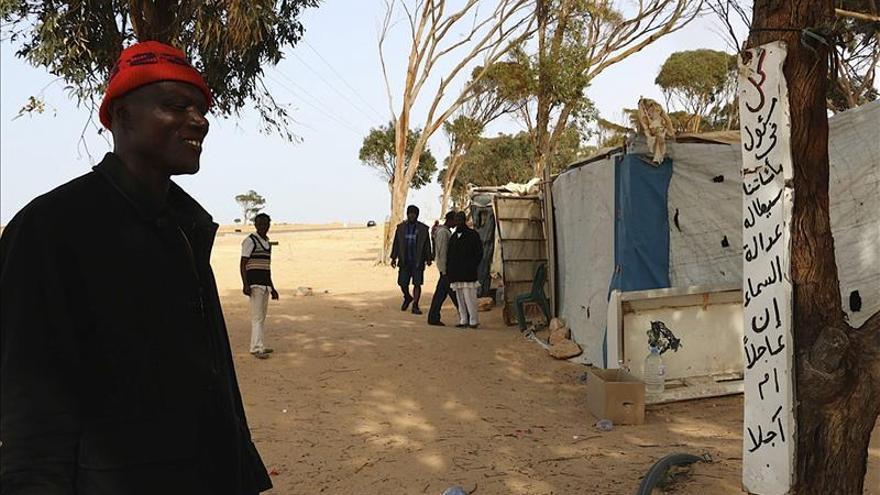 Túnez reabre la frontera con Libia, cerrada desde el último ataque yihadista