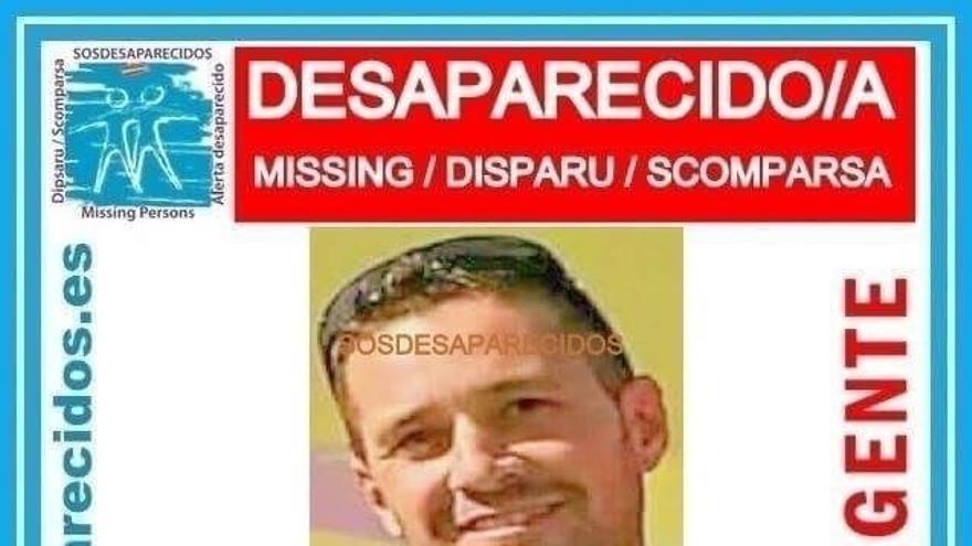 Desaparecido un hombre en Las Palmas de Gran Canaria