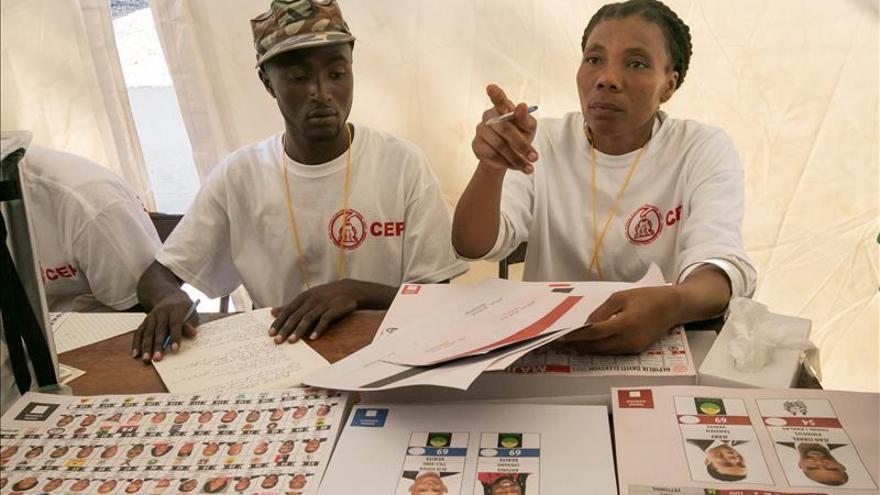 El órgano electoral de Haití pospone hasta el jueves la publicación de los resultados de los comicios
