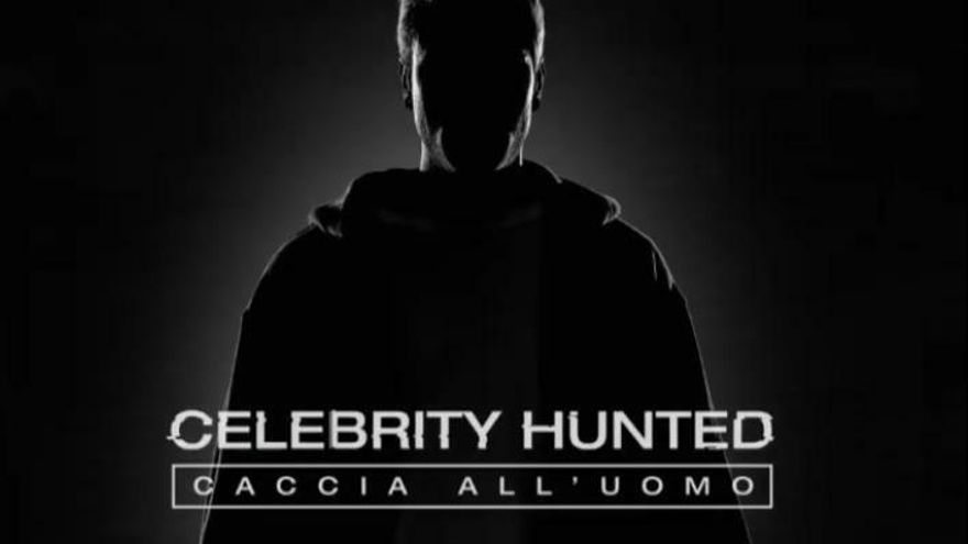 CelebrityHunted – Caccia all'uomo
