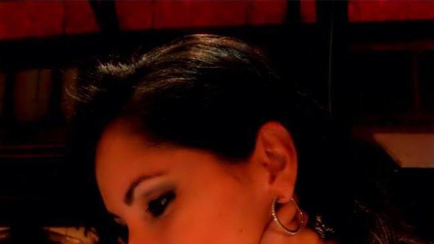 Foto del perfil de Olga Henao en una red social.