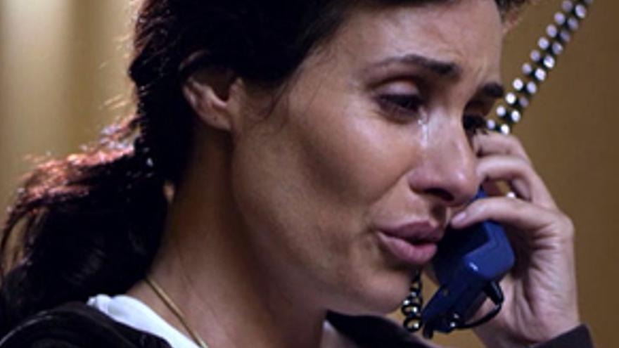 """""""Carmina"""" se despide """"divinamente"""" en Telecinco (18%) tras la Champions"""