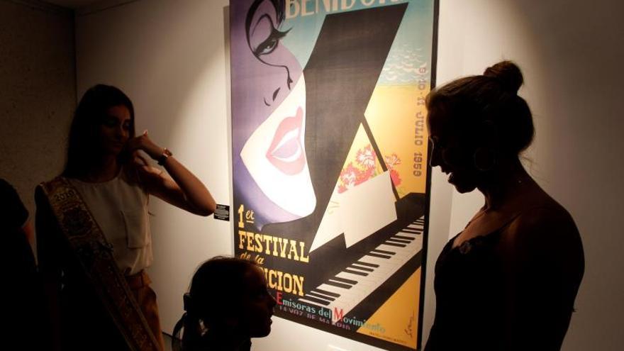 El evento musical que hizo grande a Benidorm en una época de clamor turístico