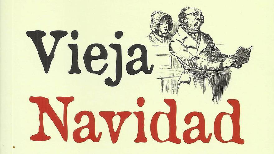 'Vieja Navidad', cuatro libros para devorar en el torbellino festivo.