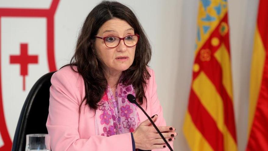 El Gobierno valenciano rechaza exigir la devolución del IVA por vía judicial