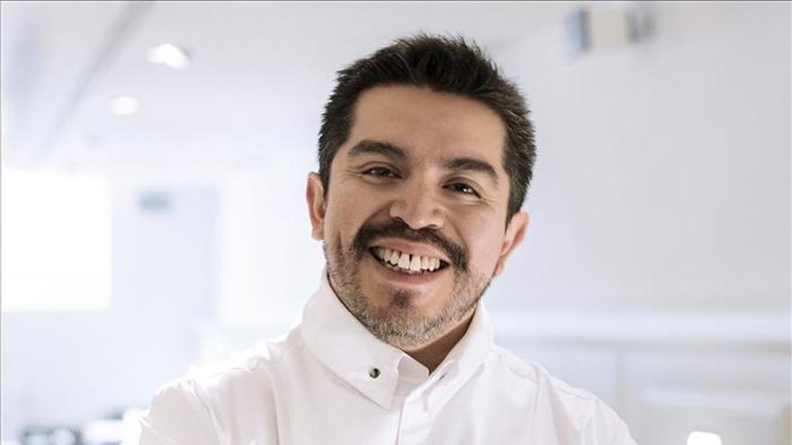 Roberto Ruiz: Punto MX ha cambiado el concepto de comida mexicana en Europa