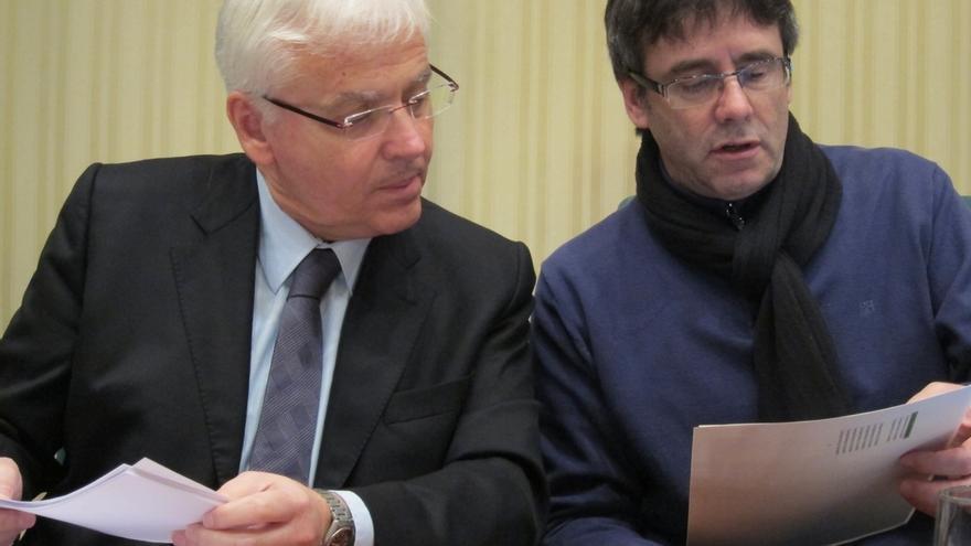 """El delegado del Govern en Madrid pide una mesa específica de """"negociación"""" sobre Cataluña"""