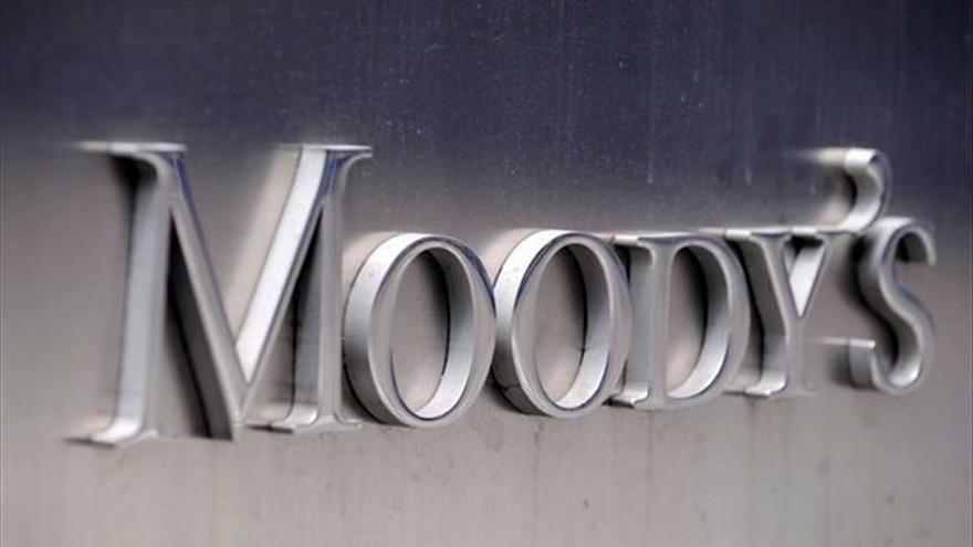 Moody's defiende la utilidad de la prueba de solvencia del BCE a la banca