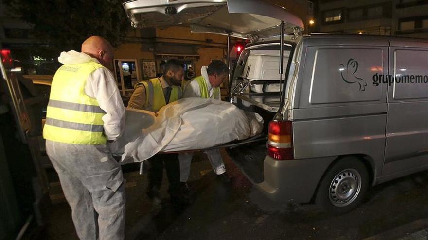 Hallan muerta a una pareja en Vigo en posible episodio de violencia machista