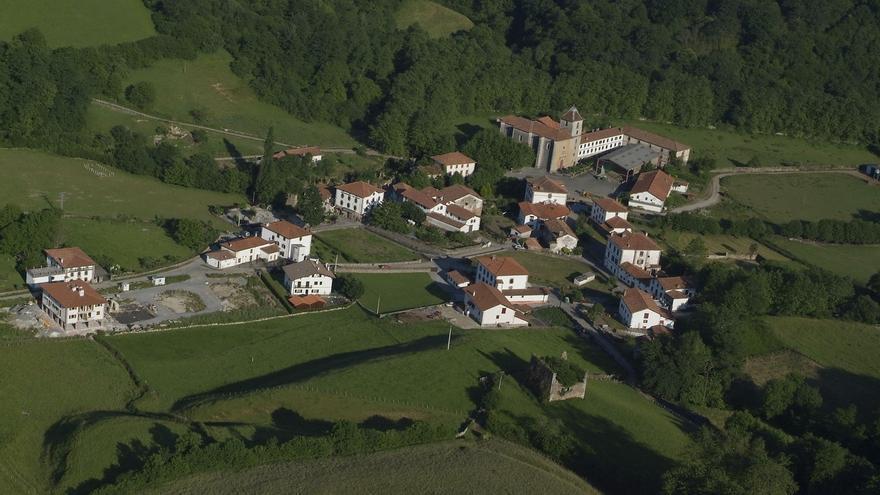 El Gobierno de Navarra revisará las condiciones de explotación de la cantera Alkerdi (Urdax)