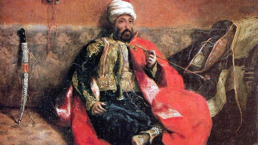 Murad IV (1623-1640).