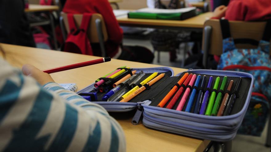 El Supremo respaldó hace tres años el cierre de aulas en la pública.