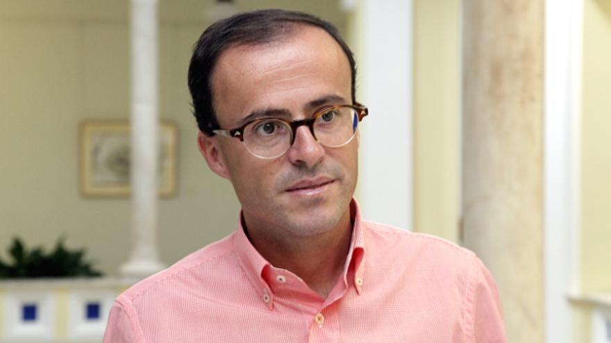 Miguel Ángel Gallardo Diputación Badajoz Villanueva Serena
