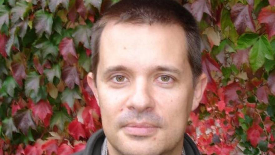 El director general de la DGAIA, Ricard Calvo