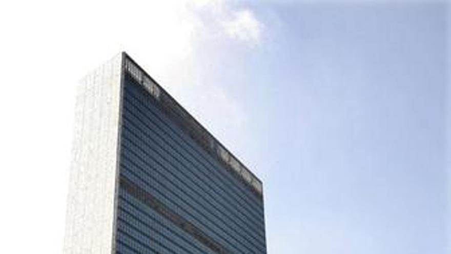 La ONU, preparada para imponer nuevas sanciones a Irán