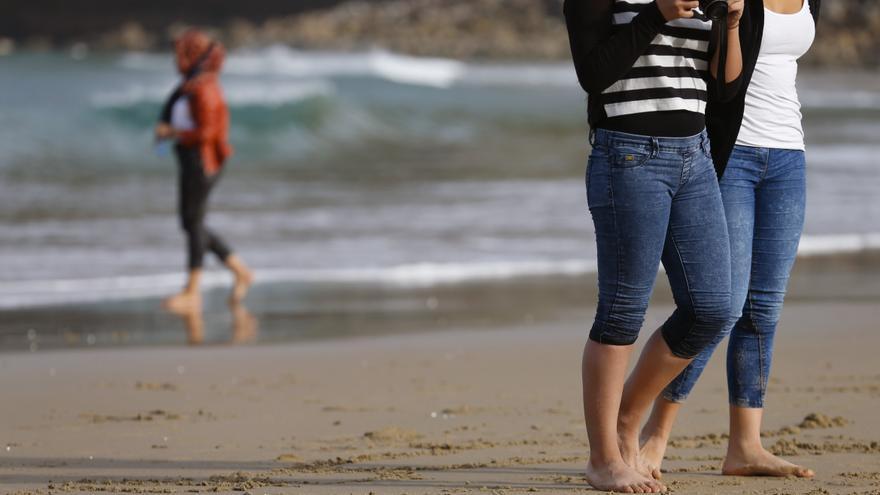 Las adolescentes de familias desfavorecidas se saltan más el desayuno