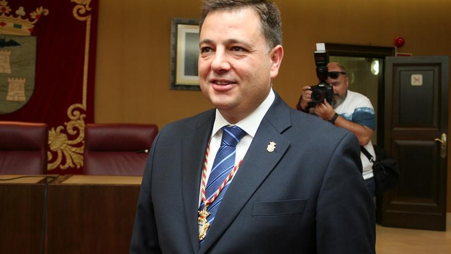 El nuevo alcalde de Albacete, Manuel Serrano (PP) / Albacete Capital