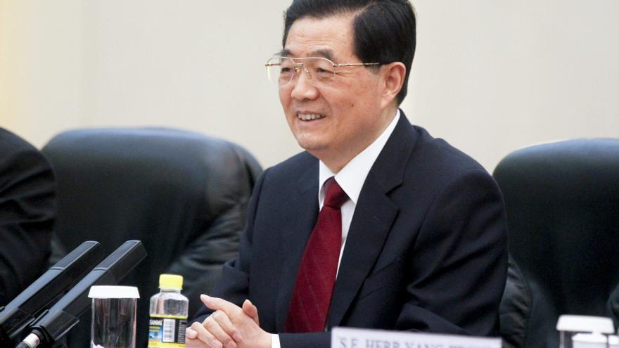 China comenzará el 8 de noviembre su proceso de transición en el poder