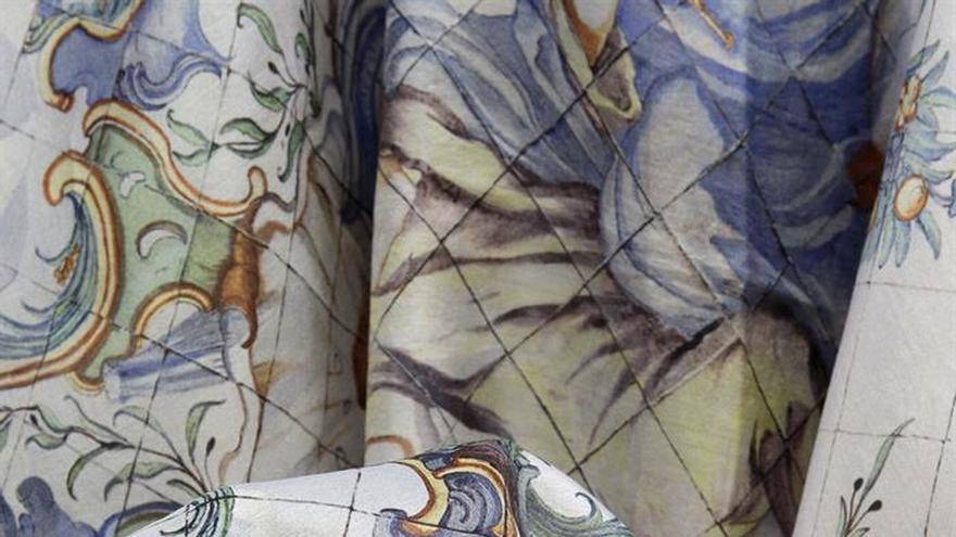 El sector textil valenciano ha perdido más de 12.200 empleos en 8 años, el 8%