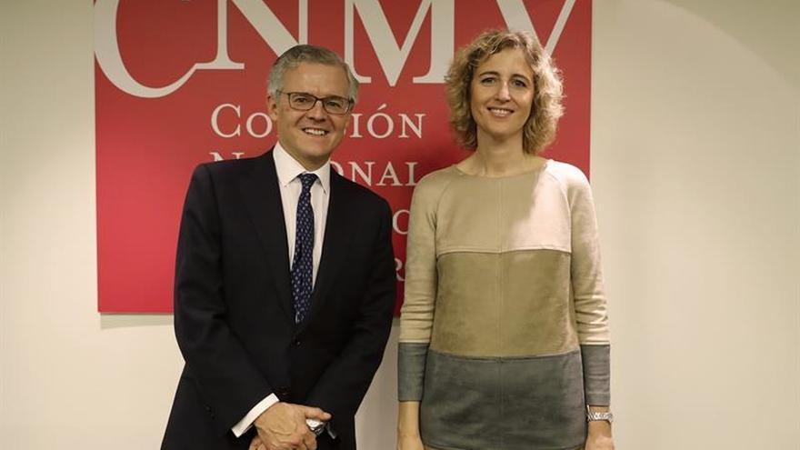 La CNMV suspende la cotización de Clínica Baviera