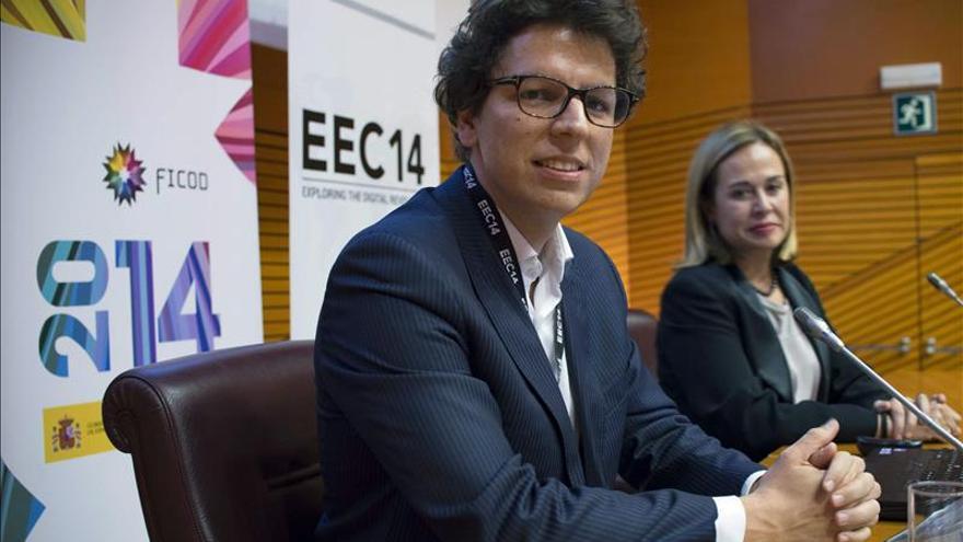El comercio electrónico creció un 18 por ciento en España en 2013