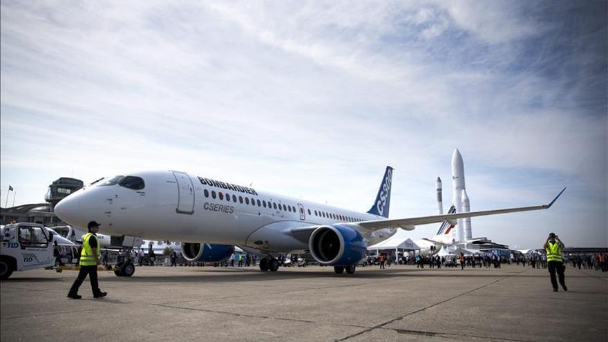 Bombardier nombra a un nuevo presidente de su unidad ferroviaria